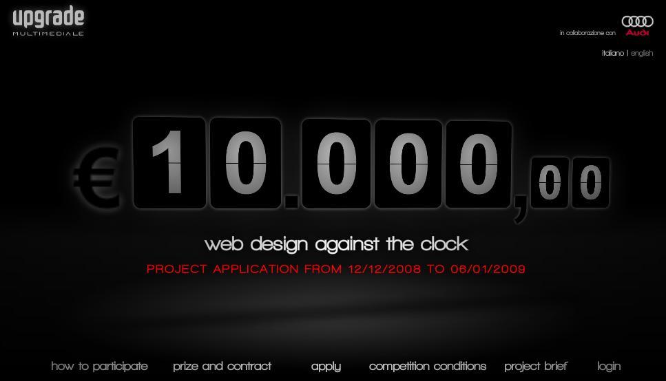 webdesignagainsttheclock